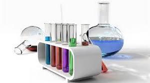 کتاب های شیمی